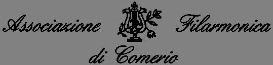 Associazione Filarmonica di Comerio