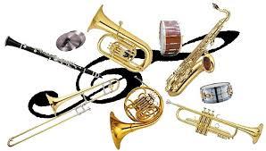scegli il tuo strumento